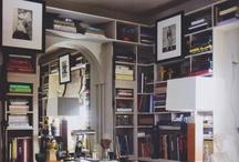 Interesting Apartments / by J.P. Horton