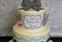 Baby Showers / Welcome Baby!