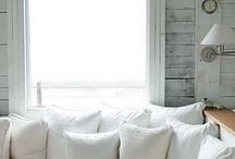 Interior Design / by Flo Bemaor