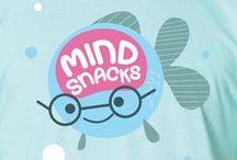 MindSnacks Team! / by MindSnacks