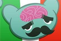 Italian / by MindSnacks
