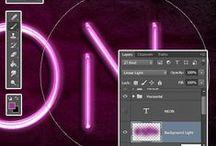 design tutorials / by CRAFTED | DIY+HANDMADE + INTERIORS