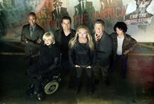Fringe Season 5 Cast / by Fringenuity