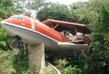 'Unusual Hotels' / Do you find unusual Hotels around the world?