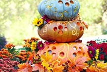 Pumpkin Decorating / by Green Bay Botanical Garden