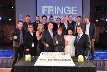 FRINGE 100th Episode Celebration / by Fringenuity