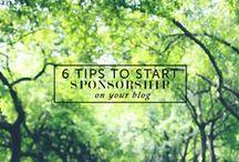 Blog & Biz Tips / by Meredith C. Bullock