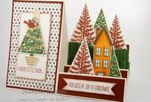 Cards / Here you will find all the cards that I love as I troll through Pinterest and the internet. / by Narelle Fasulo - Simply Stamping