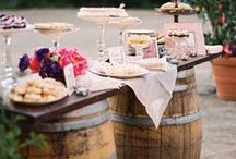 Wedding Reception 2013 / Planning a party for a client / by Terrie Hall T. Hall Interiors