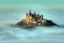 Castlemania / by Anne-Marie Gaumer