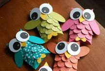 Kid Projects / by Kim Goulet