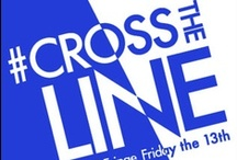 #CrossTheLine / by Fringenuity