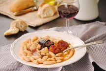 Legumbres / Recetas elaboradas con legumbres / by Cocinando con Neus