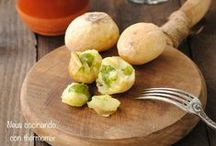 Salsas / Recetas de salsas caseras para condimentar tus platos  / by Cocinando con Neus