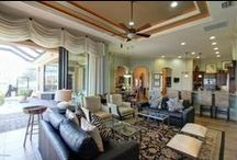 Melbourne Living Rooms / Living Rooms common to Melbourne, Florida
