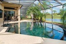 Melbourne Pools / Melbourne, Florida Pools