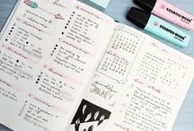 Journaling / Planer, Journal, Journals, planning, planen