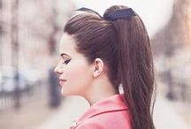 Hair | Styles & Dos