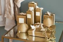 Christmas Collection / by Zara Home