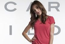 Cariloha | Coral Red