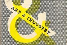 Happy Industries Identity Inspiration