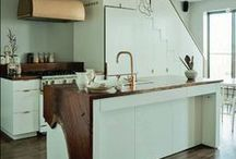 Kitchen Kool / Kitchen ideas I love