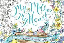 My Mother, My Heart - Eleri Fowler