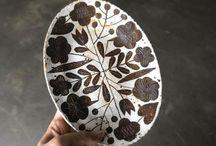 Folk Art & Painted Objects / Folk art, painted objects