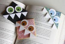 Craft Ideas / by Rachel Chamberlain