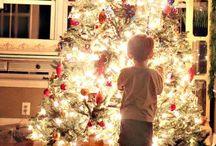 Christmas ideas / by Rachel Chamberlain