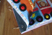 sewing- kids / by Rachel Chamberlain
