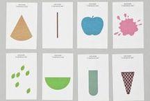 GRAPHIC DESIGN / by Sarah Foelske