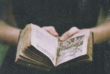 Book Geek / by Anna Dalley