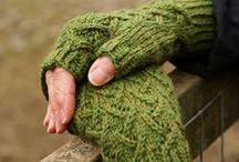 Knitting / by Becky Alcorn