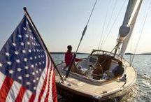 Come Sail Away / by Kristin TerHorst