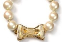 Jewelry Box / by Kristin TerHorst