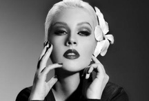 Christina Aguilera / by Sony Music