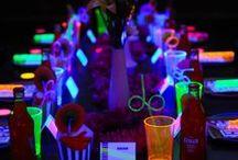 Party ideas / by Kristy Jones