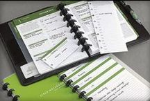 Paper Planners