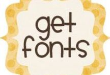 Font Frenzy