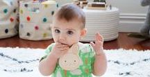 Little Sapling / Wood toys, teethers and more for your little ones