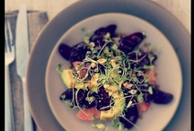 {healthy recipes} / by Pure Matters