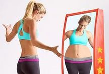 Health and Fitness / by Sarah Lisenbe