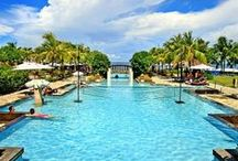 Beach Life / Tropical Island   Beach   Pool   Activities and Experiences from our guest's point of view and from us too!