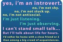 Introvert Insights