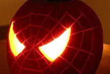 Halloween / by Rachel Chamberlain