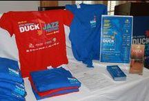 Duck Jazz Festival Merchandise