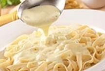Pasta Saucey / Best Pasta Sauces / by Saucey Minx
