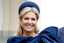 Queen Netherlands Máxima  of The