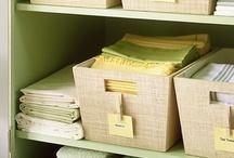 closets & drawers
